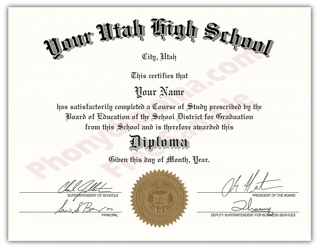 how to buy a high school diploma