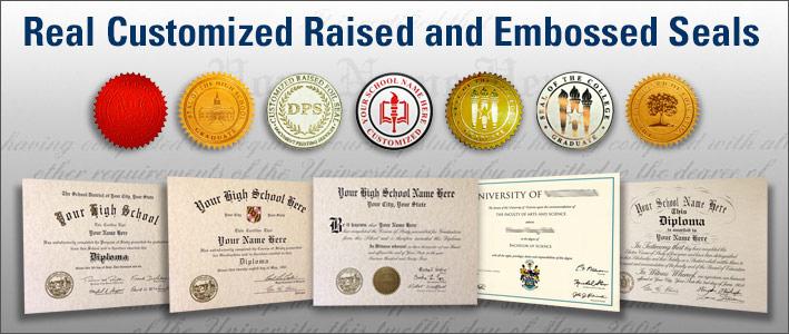 Transcripciones Diplomas Falsos