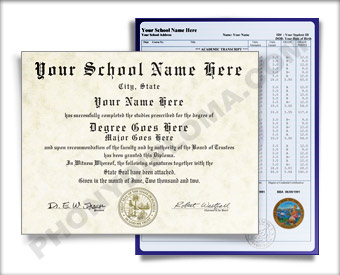 College Diploma & Transcripts, Southeast Design Col Southeast D+T