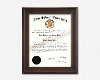 College Diploma, GreatLakes Design Col GreatLakes