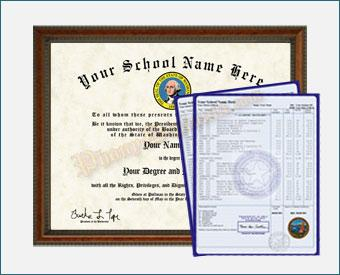 High School Diploma and Transcripts, Northwest Design HS Northwest D+T