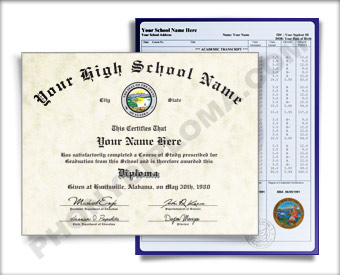 High School Diploma and Transcripts, Northeast Design HS Northeast D+T