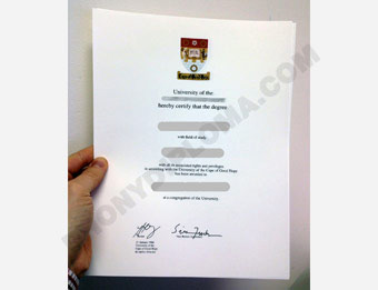 Fake Diploma Samples from Africa
