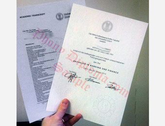 fake diploma samples from com university of zurich fake diploma and transcript sample from