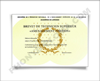 International College Diploma, France Design in French 2 Int Col Fra 2 D