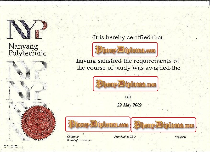 Fake diploma from malaysia university phonydiploma polytechnic malaysia singapore fake diploma sample from phonydiploma yelopaper Images