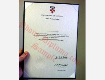 Fake diploma samples from united kingdom phonydiploma university of london fake diploma sample from united kingdom yadclub Image collections