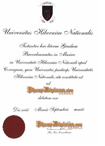 Fake Diploma From Ireland University  PhonydiplomaCom
