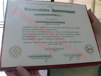Fake Diploma from Puerto Rico Schools Puerto Rico D