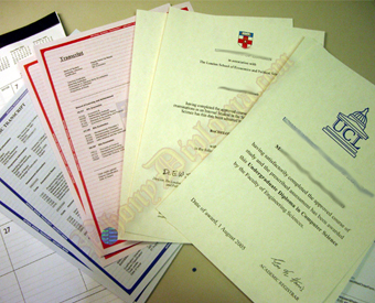 International United Kingdom Fake Diploma and Transcript Packages