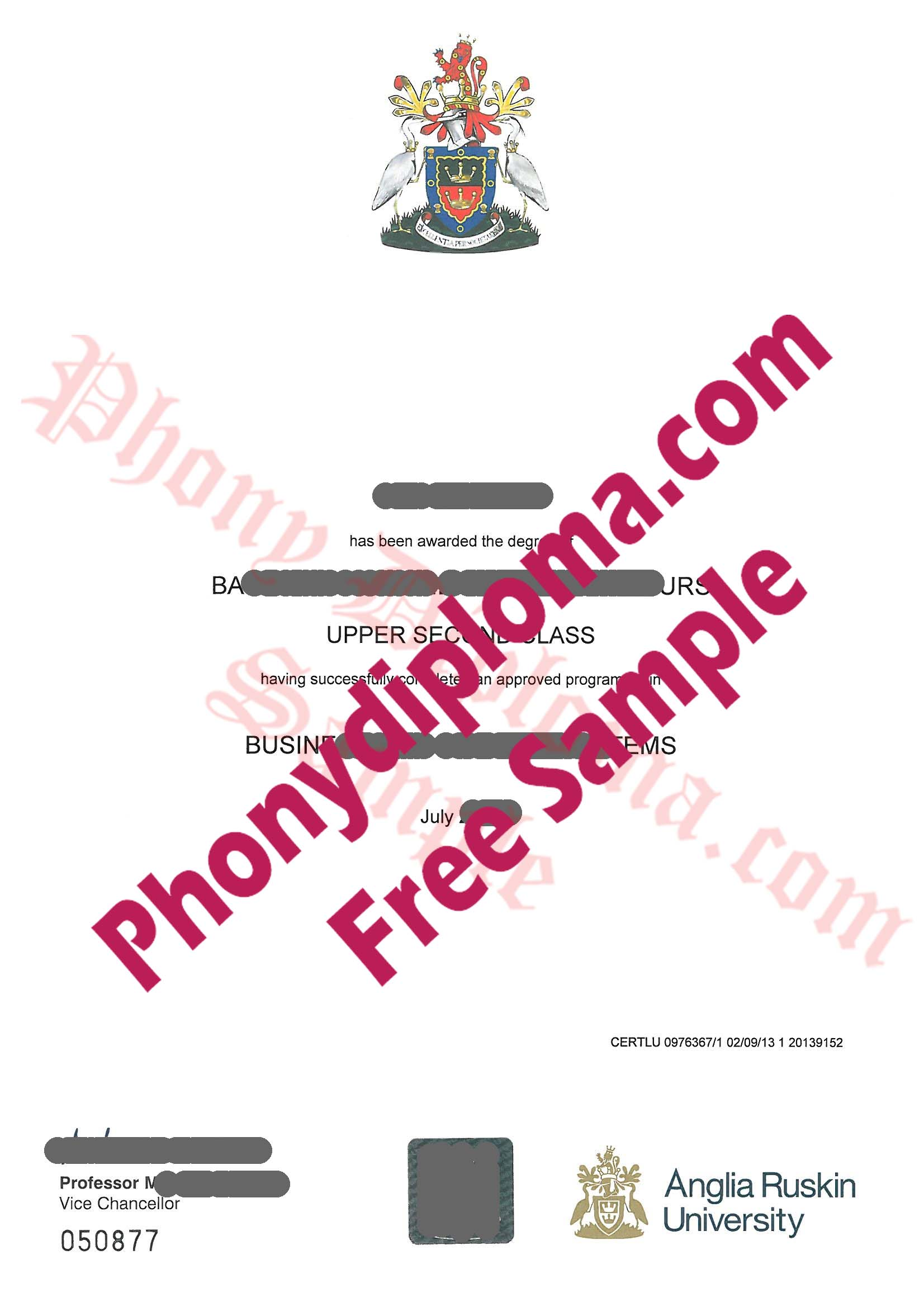C& Danglia Ruskin Free Sample From Phonydiploma