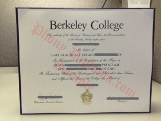 Berkeley College Photo Inquiry