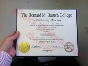 Bernard M Baruch College City University Of New York Photo