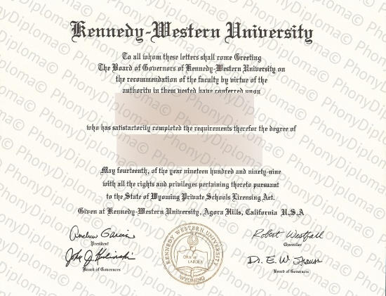 Usa Kennedy Western Free Sample From Phonydiploma