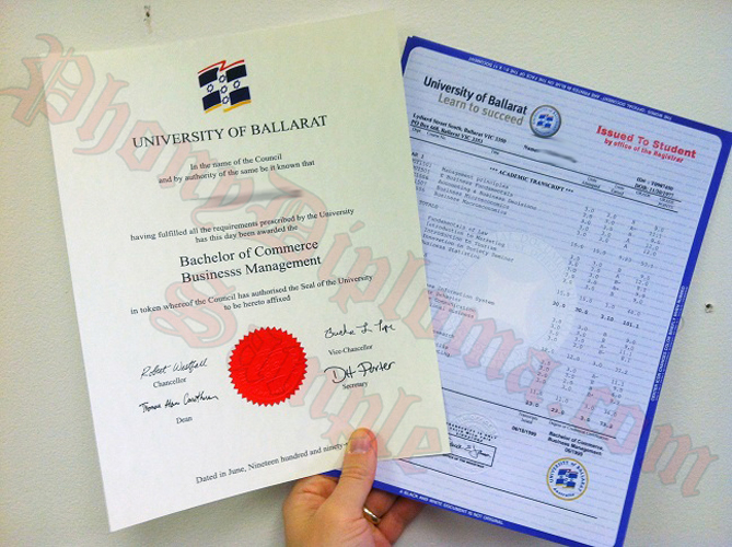 University Of Ballarat New South Wales Nsw Order Form