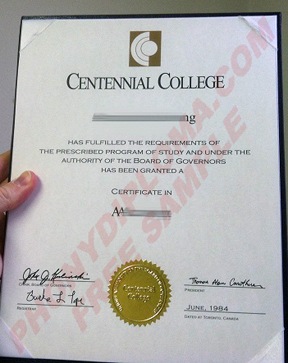 Centennial College Canada Inquiry Best