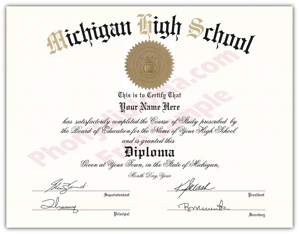 high school fake diplomas  fake high school degrees and