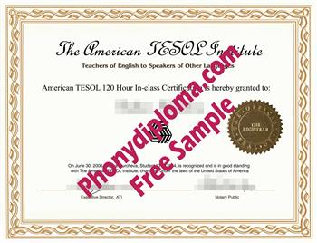 Buy Fake Certificates