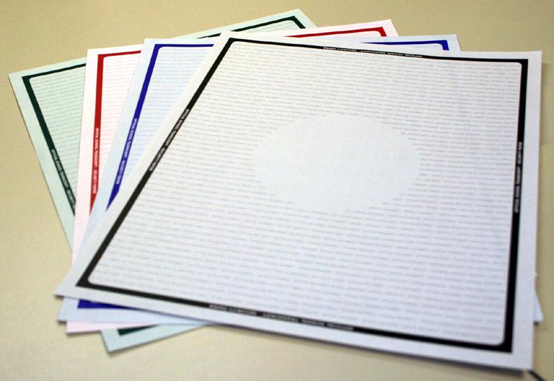 Transcript Paper